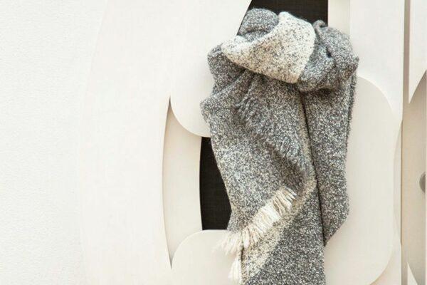 blanket boucle jasp grey grey white 02