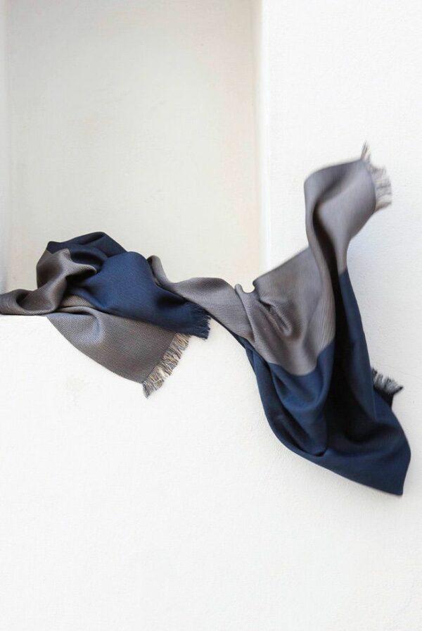 foulard denim blue blue 4 01