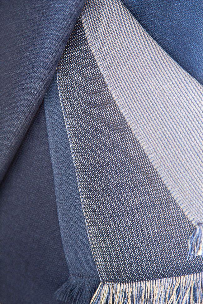 foulard denim blue blue 4 03