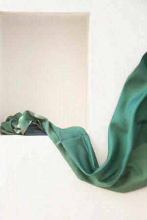 foulard green blue 4 01