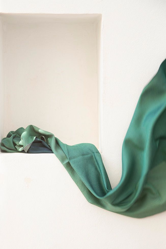 foulard verde azul 4 01