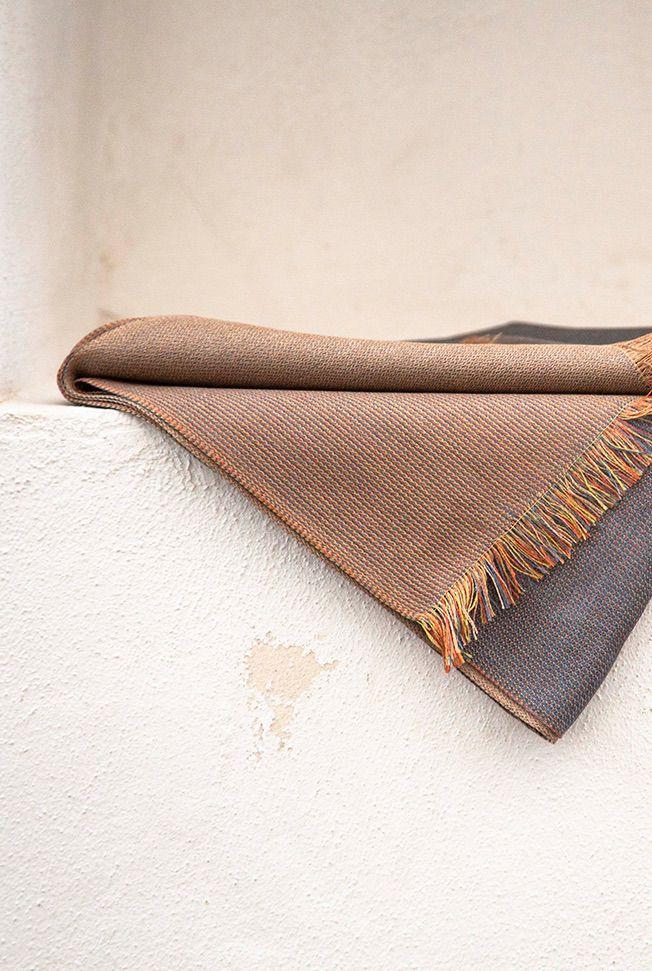 foulard grey camel 02