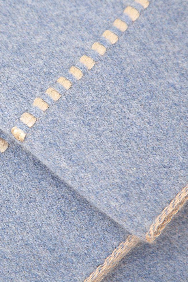 foulard jeans blue beige reliefs 04