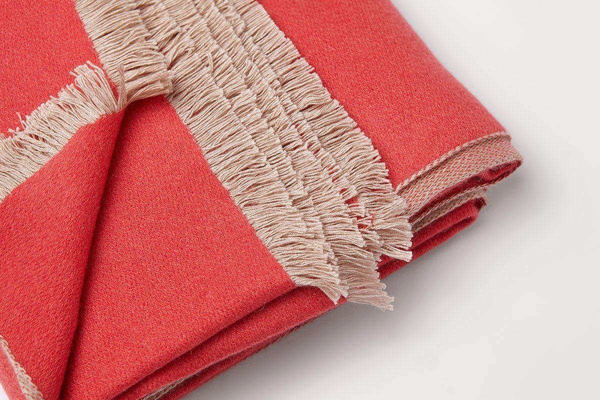 blanket intro